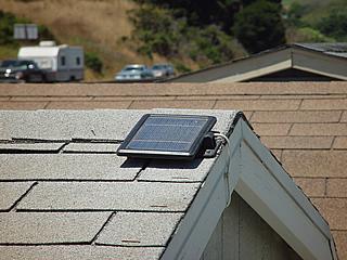 Solar Kits For Sheds Images